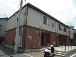 泉北高速鉄道 深井駅 徒歩14分の賃貸テラスハウス