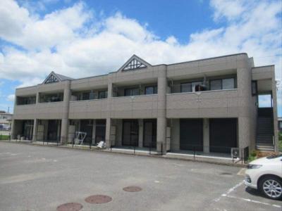 外観,1LDK,面積41.04m2,賃料5.0万円,JR和歌山線 紀伊小倉駅 徒歩6分,,和歌山県和歌山市小倉