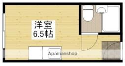 十日市町駅 3.8万円