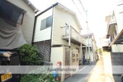 広島電鉄8系統 十日市町駅 徒歩4分の賃貸テラスハウス
