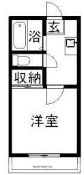 石井駅 2.9万円