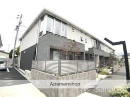 JR予讃線 三津浜駅 徒歩5分の賃貸アパート
