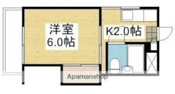土橋駅 1.7万円