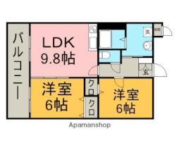 桜台駅 5.3万円