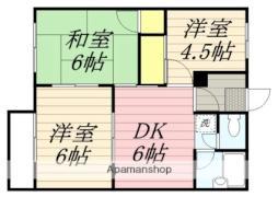 五郎丸駅 4.3万円
