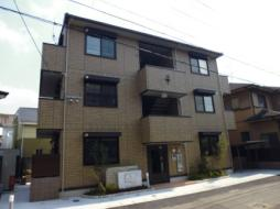 熊本電気鉄道 黒髪町駅 徒歩12分の賃貸アパート