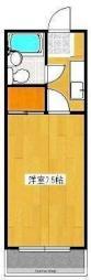 韓々坂駅 2.3万円