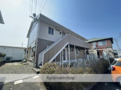 外観,3K,面積45m2,賃料4.5万円,JR九州新幹線 新八代駅 徒歩25分,,熊本県八代市田中西町