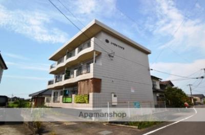 外観,3DK,面積58m2,賃料4.5万円,バス 高田小学校前下車 徒歩10分,,熊本県八代市高下西町