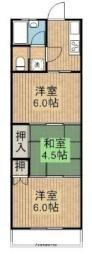 三股駅 3.2万円