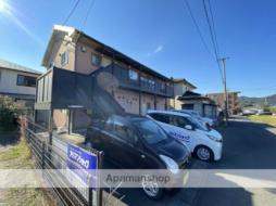 JR肥薩線 日当山駅 徒歩16分の賃貸アパート