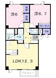 島松駅 4.9万円