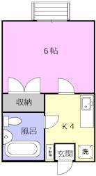 佐久平駅 2.8万円