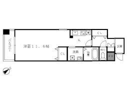 旦過駅 5.0万円