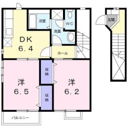 下館駅 4.3万円