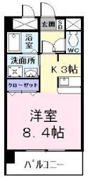 熊川駅 5.7万円