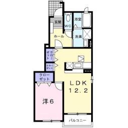 太田部駅 4.8万円