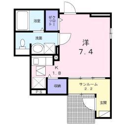 御井駅 4.1万円