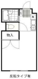 花崎駅 2.6万円