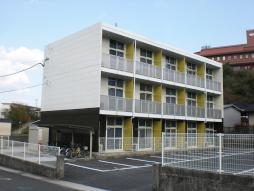 田川後藤寺駅 3.3万円