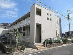 国府駅 4.5万円
